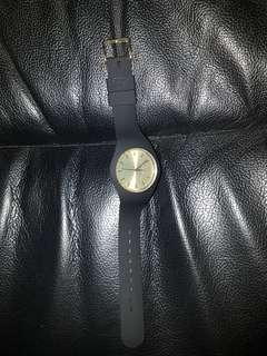 Ice Watch Black/Gold
