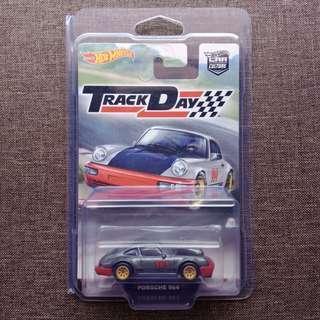 Porsche 964 (Car Culture: Track Day)