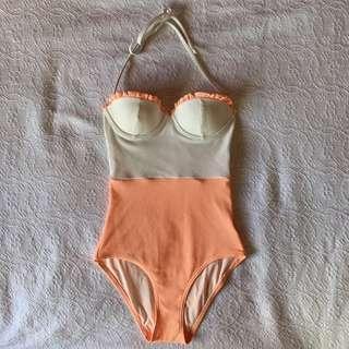 Topshop Swimsuit