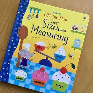🚚 Brand new Usborne: Lift-the-flap board books to introduce key topics to toddlers