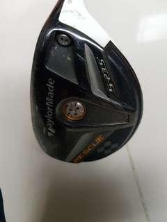 Taylormade rescue flex m 65 golf club