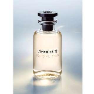 L'IMMENSITÉ LV Men's Perfume