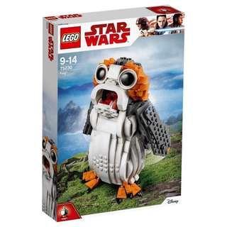 Star Wars Lego 75230 Porg