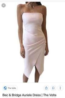 Bec & bridge Auriele dress