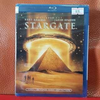 Sealed Blu-ray Movies》StarGate   #MakeSpaceForLove