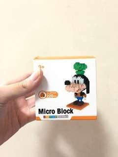 🚚 Micro block 高飛樂高積木
