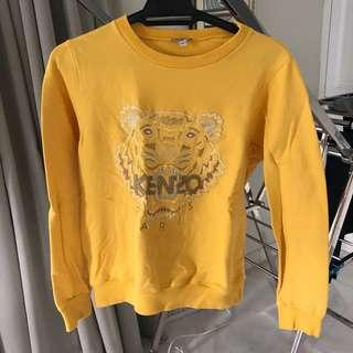 Kenzo Sweater (kids, but can fit a petite lady)
