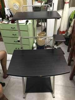2nd hand Wood Computer Table
