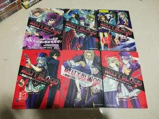Melty blood chinese