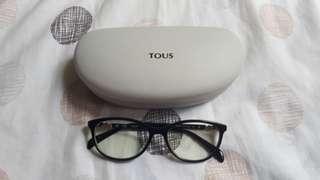 REPRICED AuthTous eyeglasses frame