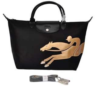Authentic Longchamp Year of The Horse (Limited)
