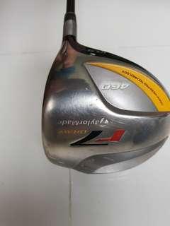 Taylormade R7 460 golf club