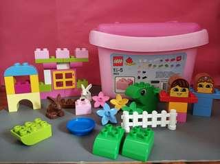 Lego Duplo 4623