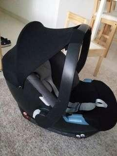 CBX Aton Basic Carseat