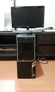 Jual Komputer PC Core i3 Siap Pakai