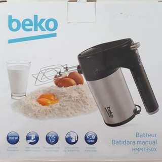 Beko Hand Mixer HMM7350X