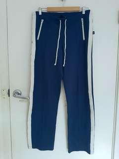 Mossimo track pants size 32