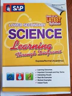 Lower Sec Science Guidebook