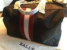 🚚 Bally duffel bag