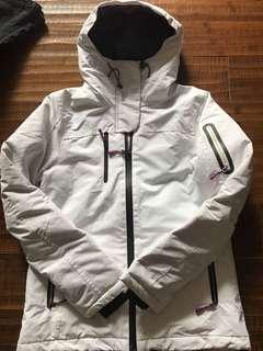 women ski jacket snowbaord jacket 女裝滑雪褸