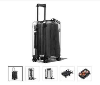 Rimowa x Off White