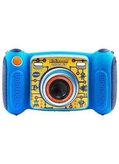 Free delivery Brand New Vtech Kidizoom real usable camera pix, blue