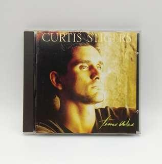 Curtis Stigers Time Was CD
