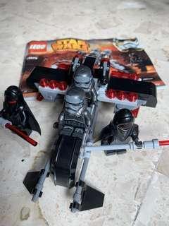 LEGO Shadow Troopers (75079)