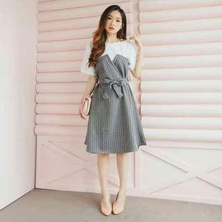 Dhina Dress PF 538