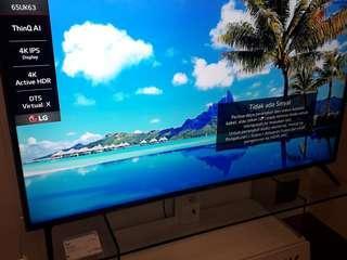Cicilan TV UHD LG Proses Mudah dan Cepat