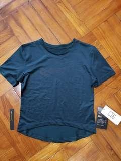 Brand New Nike Women Running T- Shirt