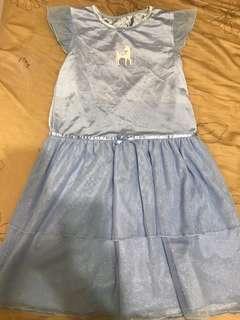 🚚 女童紗裙