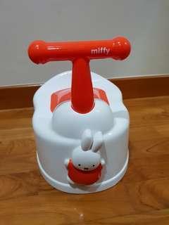 Miffy Baby Potty