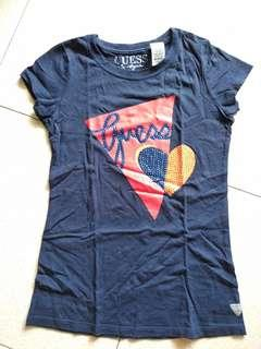 🚚 Guess T shirt for girl