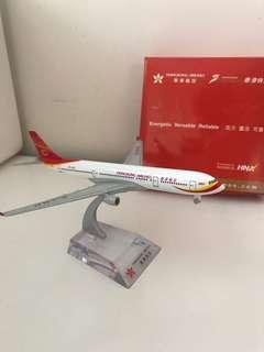 香港航空 B-LND 模型飛機