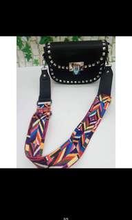 Sling and belt bag