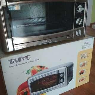 Taiyo 28L oven te38s