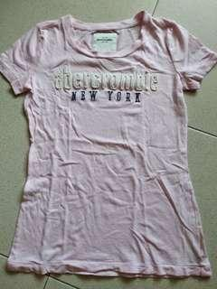 Abercrombie T shirt