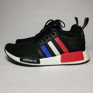 Adidas NMD R1 Tricolor Japan Exclusives