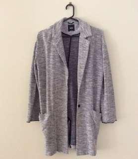 Sportsgirl Coat In Perfect Condition