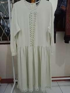Maima Dress