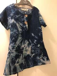 🚚 Jeans dress