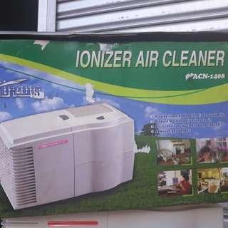 Ionizer Air Cleaner