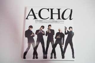 Super Junior Mr. Simple Album Repackaged