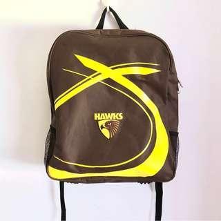 HAWTHORN HAWKS BACKPACK