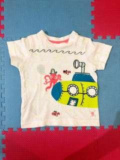 Mothercare Tshirst