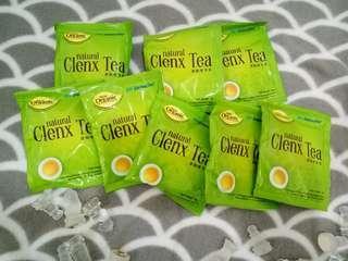 Natural Clenx Tea