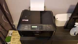 CANON PIXMA MX416 (All-in-one Print/Scan/Copy/Fax WiFi printer)