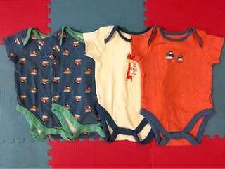 4pcs Jumper Mothercare