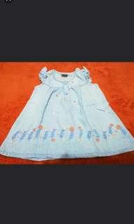 Assorted Baby's dress